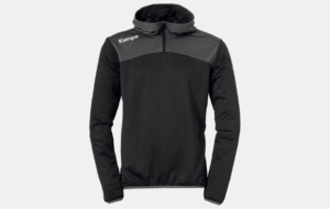 Sweat 1/4 Zip Hoody KEMPA  junior